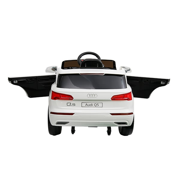 China New Product 48v 4kw Electric Vintage Car -  Audi Q5, 1 seater – Haizhibao