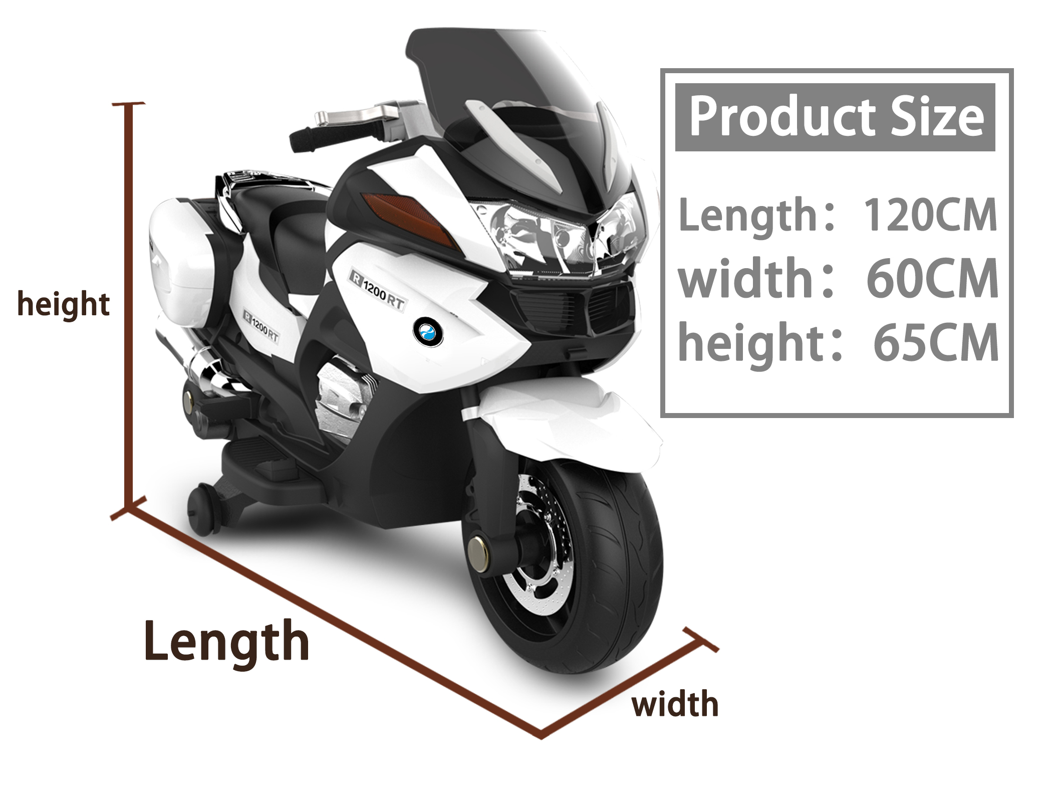 Low price for Remote Control Toy Car - HZB-118 – Haizhibao