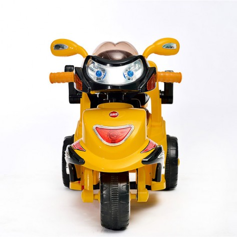 Factory wholesale Kids Electric Car Ride On Motorbike -