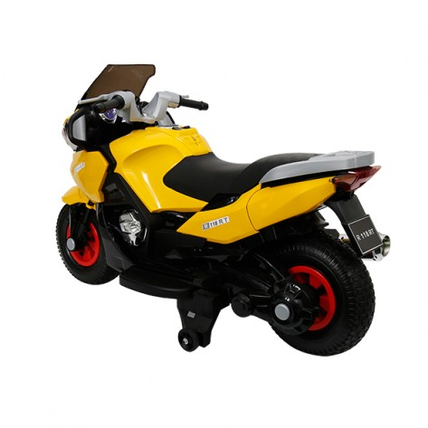 Factory Cheap Hot Plastic Kids Motorcycle -