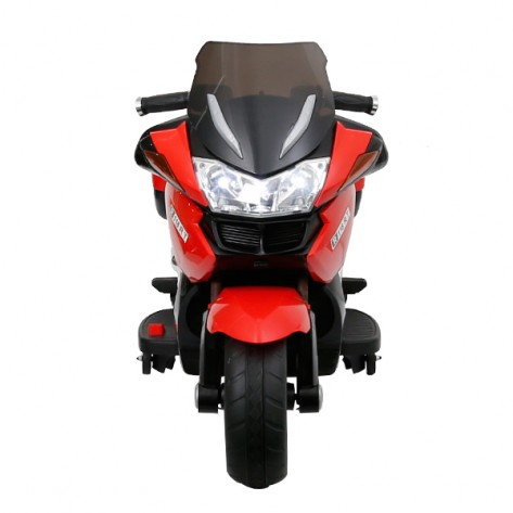 Motorcycle HZB118