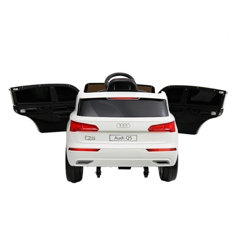 Audi Q5 One Seat high door