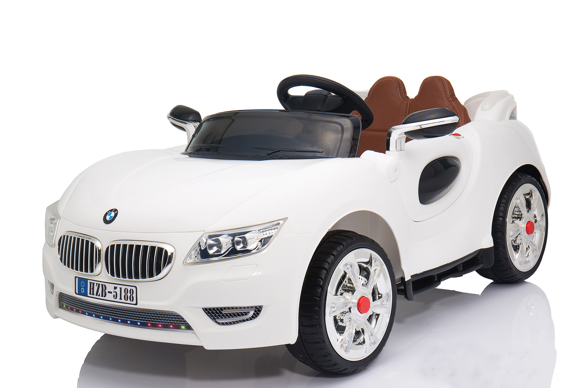 Reasonable price for Right Hand Drive Electric Car Made In China -