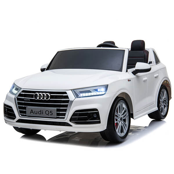 Good User Reputation for High Speed Electric Car -