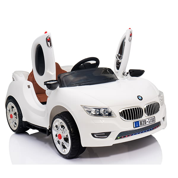 Hot New Products 6v Rechargeable Ride On Toy Car - Classical Four Wheel Toy Car HZB-5188 – Haizhibao