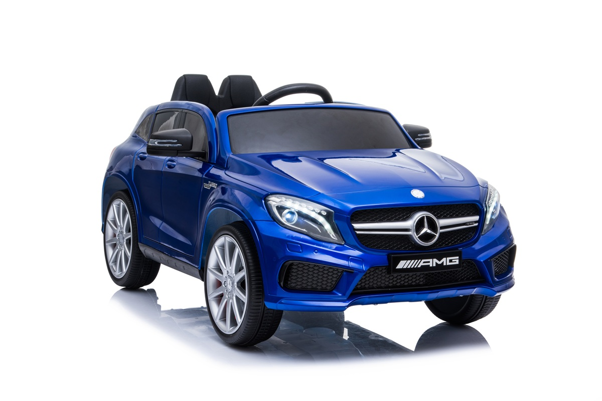 Factory Supply Car And Train Toys -  Mercedes-Benz GLA45 AMG  – Haizhibao