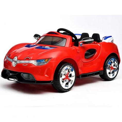 Classical Four Wheel Toy Car HZB-1588