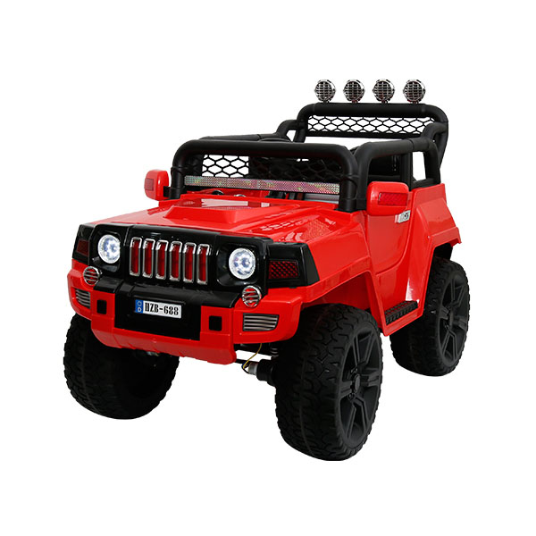 Professional Design Battery Electric Toy Car -
