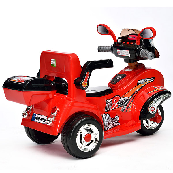 Hot Selling for Racing Motorcycle Toy Car - Carton Toy Car HZB-1188 – Haizhibao