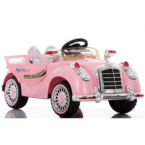 8 Year Exporter 4 Wheel Children Electric Toy Car -