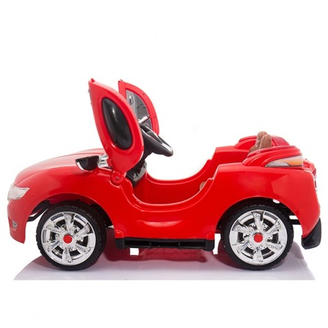 Factory For Electric Car With Eec -