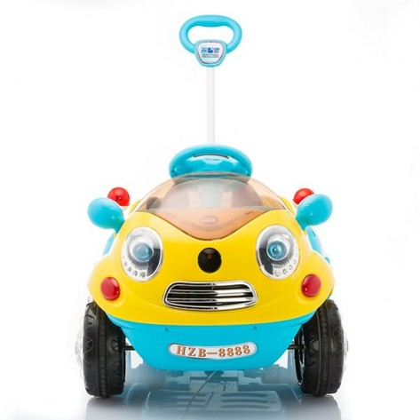 Wholesale Dealers of Electric Car Kids 24v Remote -