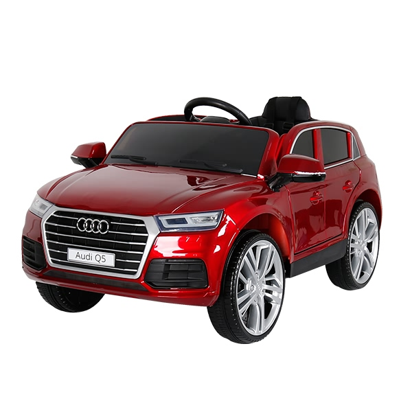 Good User Reputation for Promotional Toy Cars - AUDI Q5,1 Seater – Haizhibao