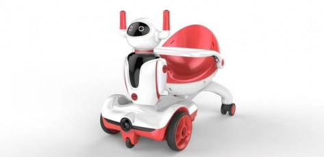 Personlized Products Bumper Car Price -